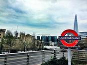 Londra giorno, può!