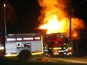 Portopalo: fuoco villette contrada Cavarra, indagini sull'origine rogo