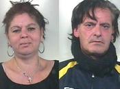 Siracusa: marito moglie (con grammi eroina) arrestati spaccio
