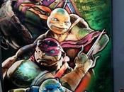 Svelate nuove Ninja Turtles
