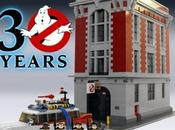 Everybody Wants… Lego Ghostbusters