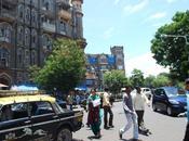 Primo incontro l'India: Mumbai, contraddizioni meraviglia