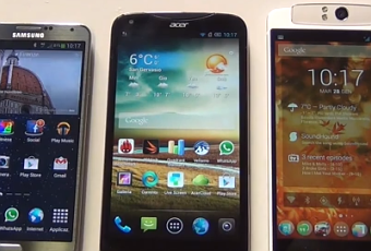lg nexus 5 vs lg g2 il confronto androidworld it resep
