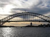 Harbour Bridge: spasso tetto Sydney