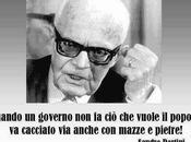 #m5s, Peritni :Lei presidente, carogna! porco!
