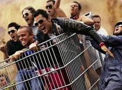 "Arrivano stuntmen guai!) trilogia ""Jackass"" Cinema Comedy"