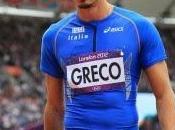 Ieri Ancona Greco batte Donato salto triplo