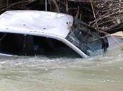 Noto: nomi delle vittime morte auto torrente Asinaro. sindaco Bonfanti dichiara giorni lutto cittadino