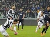 Juve punisce l'Inter