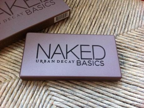 NAKED BASICS review