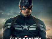 nuovo intenso spettacolare trailer Super Bowl Captain America: Winter Soldier