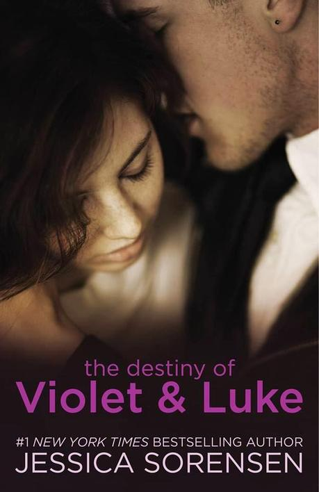 Recensione: The Destiny of Violet and Luke di Jessica Sorensen