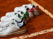 Stan Smith Adidas adolescenza panchina