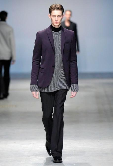 Milano moda uomo fw15 il passo indietro di costume for Accademia milano moda