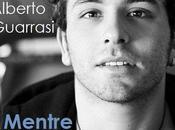 Mentre Nevica, singolo d'esordio Alberto Guarrasi.