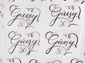 Inviti scritti mano Handwritten invitations