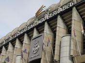Tour Santiago Bernabeu Madrid