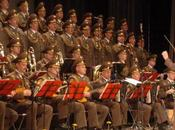 Coro dell'Armata Rossa ovvero versione macha Glee…