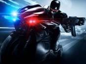 RoboCop, remake regista brasiliano José Padilha