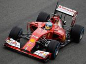sottosterzo della Ferrari verrà risolto nuovo pacchetto aerodinamico