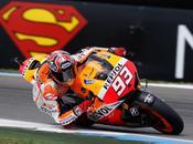MotoGP: Marquez Atto Finale Zampata Test Sepang