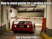 come pagare biglietto parcheggi