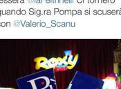 Ronnie contro Feltrinelli difende Valerio Scanu