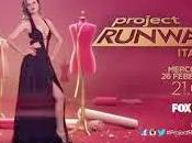 Arriva Italia talent Project Runway, finalisti passerella Milano (Adnkronos)