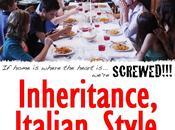 """Girato Atlanta, ambientato Catania, """"Inheritance Italian Style"""" storia della (vera) divisione un'eredità"""