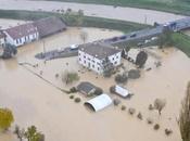 Alluvione d'inizio 2014