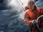 vecchio mare, Robert Redford protagonista lost Tutto perduto