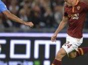 Coppa Italia, Semifinale Roma Napoli diretta (anche