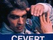 Francois Cévert: delfino Jackie Stewart Giulio Scaccia)