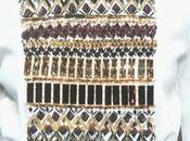 Stampe, patterns effetti superficie dalle collezioni moda couture 2014