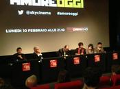 Amore oggi, Cinema raccontano giovani filmmakers