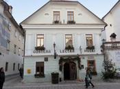 Museo Lectar Radovljica Slovenia