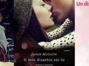 disastro sempre Jamie McGuire: copertina scelgono