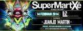 Febbraio 2014 Supermartxé Spazio Roma