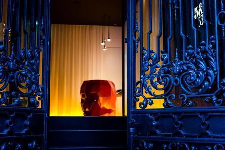 Amsterdam art'otel