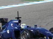 Williams molto imparare sulla power unit Mercedes