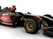 Lotus verrà presentata Bahrain