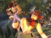 Soul Calibur: Lost Swords confermato Europa Notizia