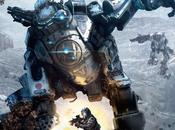 Titanfall: SmartGlass, splitscreen, lingue Kinect Notizia Xbox