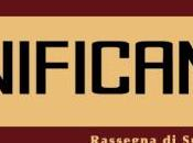 CAGLIARI BRESCIA: SIGNIFICANTE 2014 MAMAS Rassegna Spettacolo Parola Musica Edizione