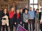 Torino: Donne, Sport Solidarietà. Conferenza stampa Just woman vista dell'8 marzo.