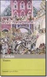 Teatro - Puskin
