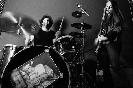 La band di Berlino stasera live a Perugia