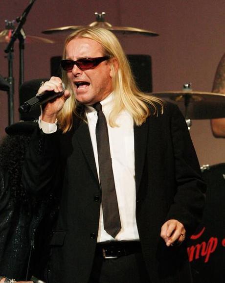 Il cantante dei Cheap Tricks, oggi 61enne!