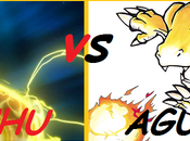 Sfide GiocoMagazzino! Trentottesima Sfida: Pikachu Agumon!