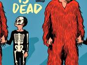 Davide Toffolo presenta: Graphic Novel Dead